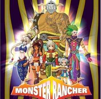 Monster Rancher EVO facts statistics