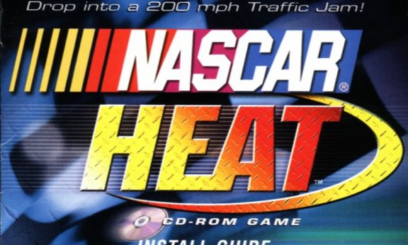 NASCAR Heat facts and statistics
