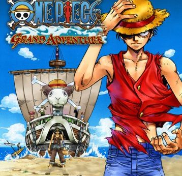 One Piece Grand Adventure facts statistics