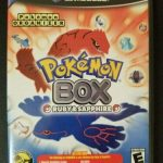 Pokémon Box: Ruby and Sapphire