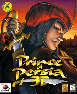 Prince of Persia Arabian Nights facts statistics