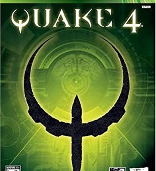 Quake 4 facts and statistics