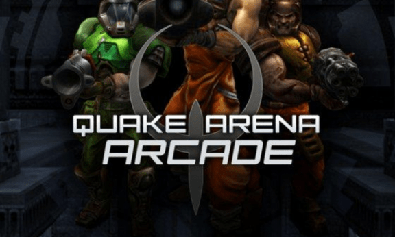 Quake Arena Arcade facts and statistics