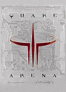 Quake III Arena facts statistics