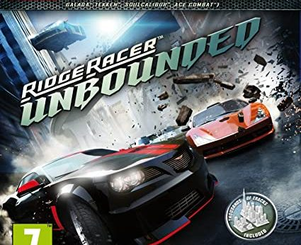 Ridge Racer Unbounded Facts statistics