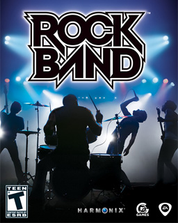 Rock Band facts statistics