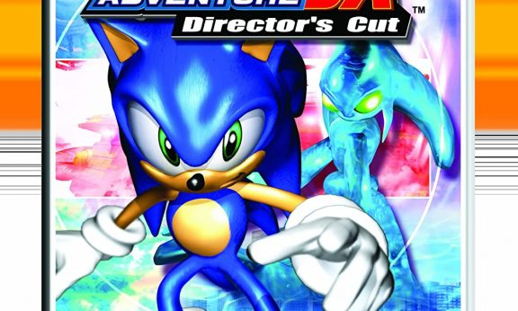 Sonic Adventure DX Director's Cut Facts statistics