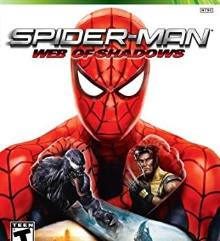 Spider-Man Web of Shadows facts and statistics