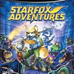 Star Fox Adventures
