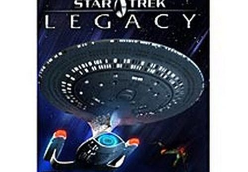 Star Trek Legacy facts and statistics