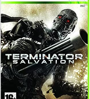 Terminator Salvation facts and statistics
