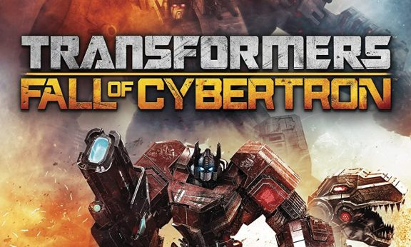 Transformers Fall of Cybertron