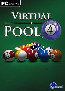 Virtual Pool 4 facts statistics