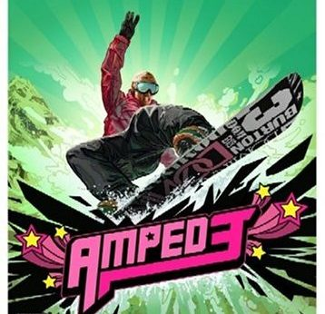 Amped 3 facts statistics