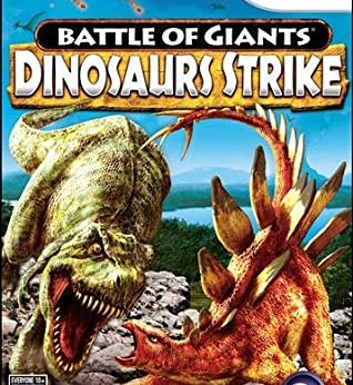 Battle of Giants Dinosaurs strike facts statistics