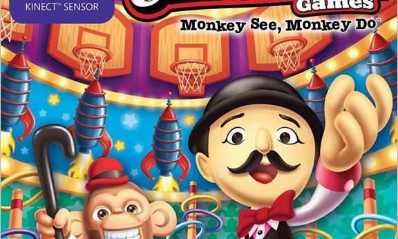 Carnival Games Monkey See, Monkey Do facts statistics