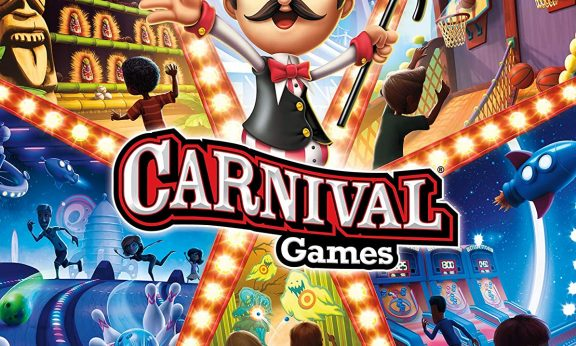 Carnival Games facts statistics