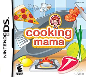 Cooking Mama facts statistics