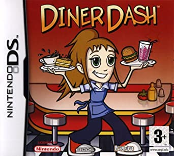 Diner Dash facts statistics