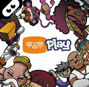 EyeToy Play facts statistics