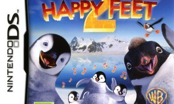 Happy Feet Two facts statistics