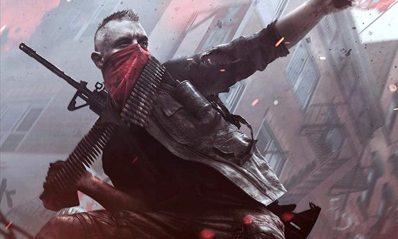 Homefront The Revolution facts statistics