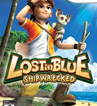 Lost in Blue Shipwrecked facts statistics