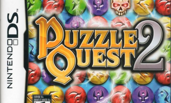 Puzzle Quest 2 facts statistics