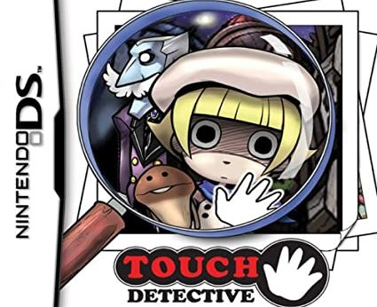 Touch Detective facts statistics