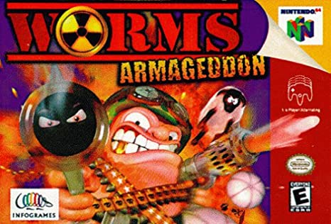 Worms Armageddon facts statistics