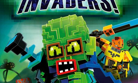 8-Bit Invaders statistics and facts