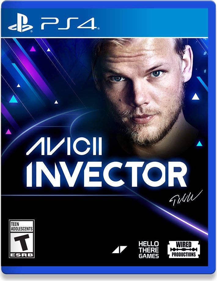 AVICII Invector statistics and facts