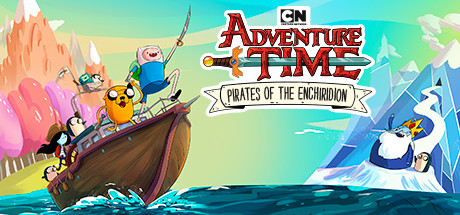 Adventure Time Pirates of the Enchiridion statistics and facts