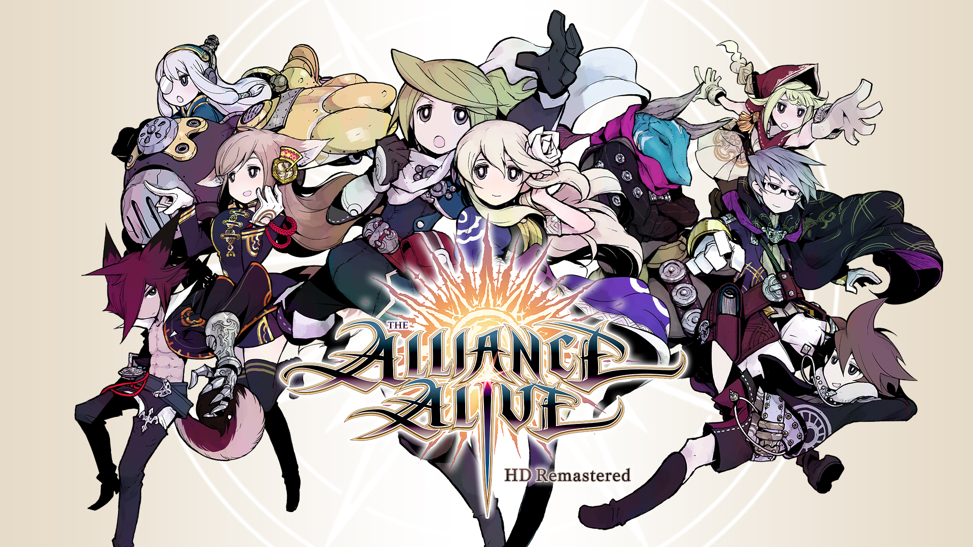 Alliance Alive statistics and facts
