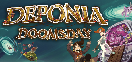 Deponia Doomsday statistics and facts