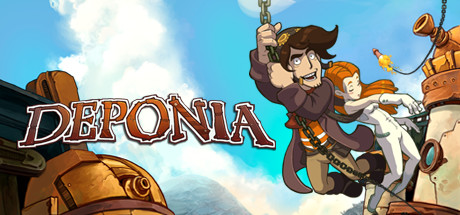 Deponia statistics and facts