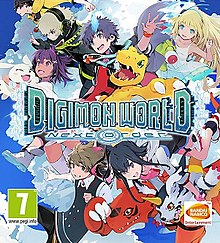 Digimon World Next Order statistics and facts