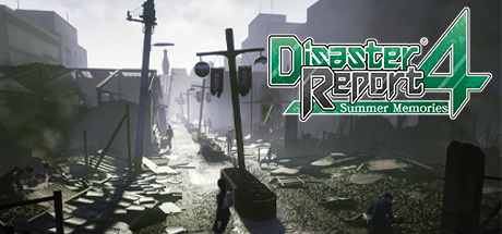 Disaster Report 4 Plus Summer Memories statistics and facts