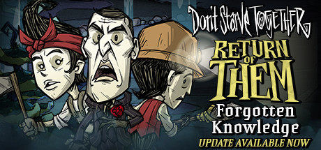 Don't Starve Together statistics and facts