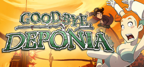 Goodbye Deponia statistics and facts