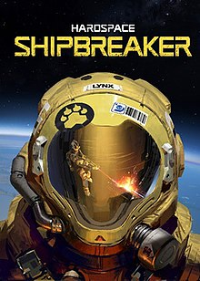 Hardspace Shipbreaker statistics and facts