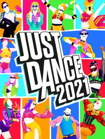 Just Dance 2021 stats and facts