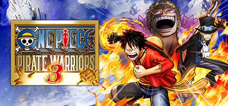 One Piece Pirate Warriors 3 statistics and facts