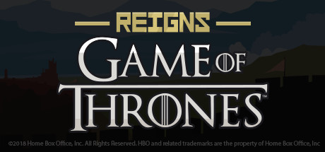 Reigns Game of Thrones statistics and facts