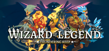 Wizard of Legend statistics and facts