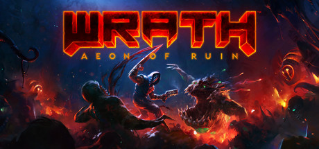 Wrath Aeon of Ruin statistics facts