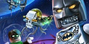 LEGO Batman 3: Gotham e Oltre banner
