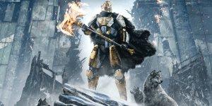 Destiny I Signori del Ferro banner