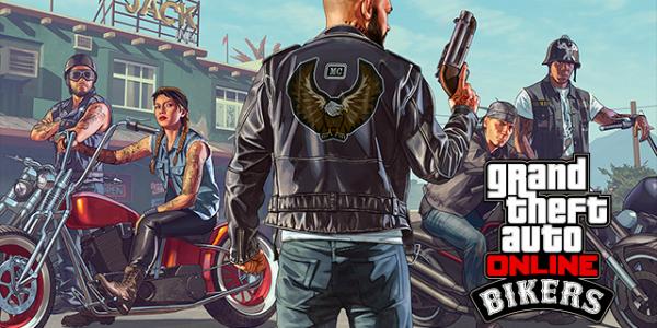 Grand Theft Auto V Centauri