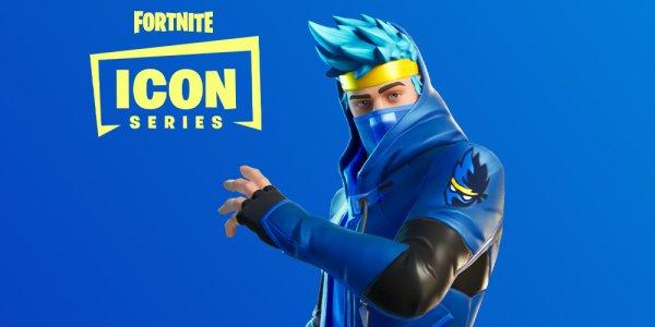 fortnite skin ninja